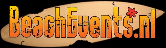 BeachEvents.nl logo