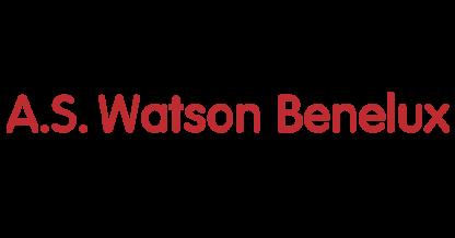 AS Watson Benelux logo