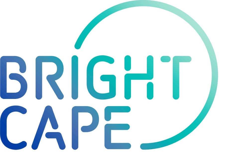 Bright cape logo