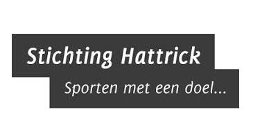 Stichting Hattrick logo